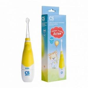 Электрическая зубная щетка CS Medica CS-561 Kids (с 1 до 5 лет)