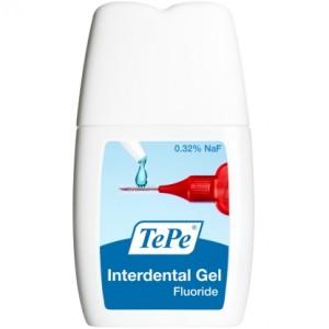 Гель для зубов TePe Interdental с фтором
