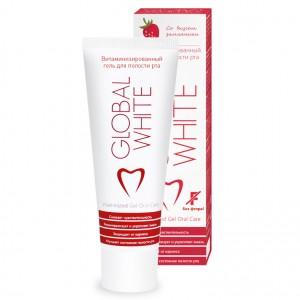 Витаминный гель Global White