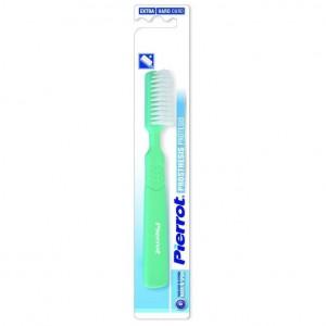 Pierrot Зубная щетка Prosthesis для протезов