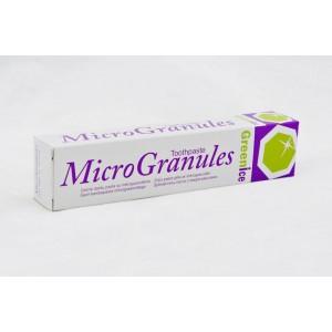 Зубная гель-паста GreenIce для носящих брекеты, 75 мл