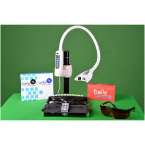Светодиодная LED –лампа для отбеливания зубов, холодного света Teeth Bleaching System (Hong Kong)