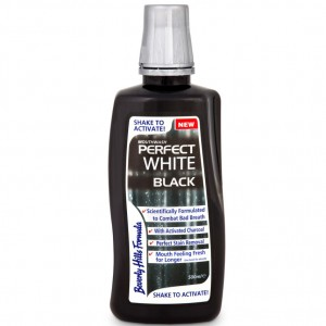 Ополаскиватель Beverly Hills Formula Prefect White Black NEW