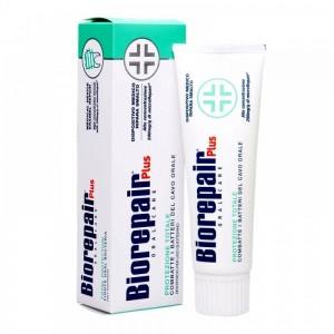 Зубная паста Biorepair Plus Total Protection комплексная защита