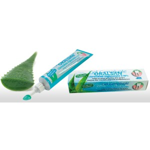 ORALSAN Gingival Gel with Chlorhexidine 0.50%