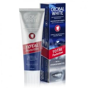 Витаминизированная зубная паста Global White