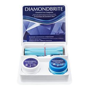 """Diamondbrite Chemical Cure- набор химического отверждения Эффектом """" Хамелеона"""""""