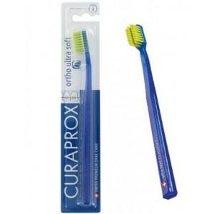 Зубная щетка Curaprox CS 5460 ortho ultra soft