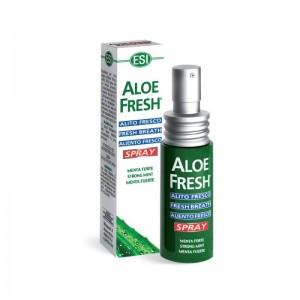 Спрей для полости рта Aloe Fresh Spray