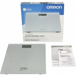 Напольные весы Omron HN-289