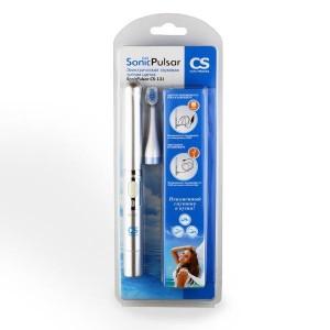 Электрическая зубная щетка CS Medica SonicPulsar CS-131