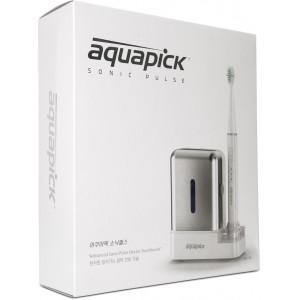 Ультразвуковая зубная щетка со стерилизатором Aquapick AQ-110
